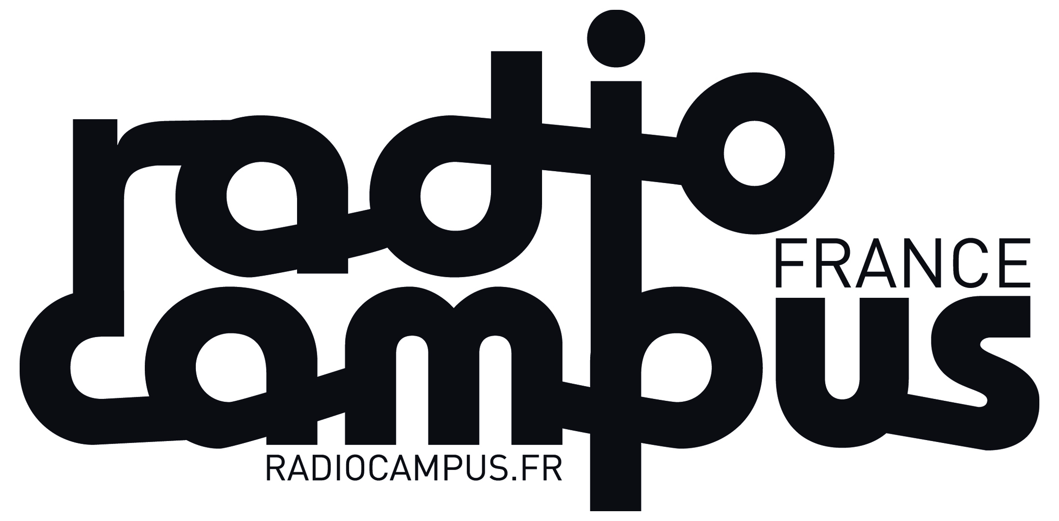 logo radio campus france