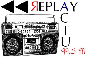 logo actu replay 2012 2013