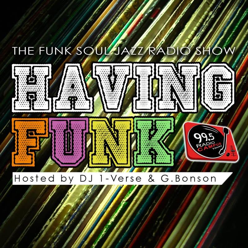 Having Funk