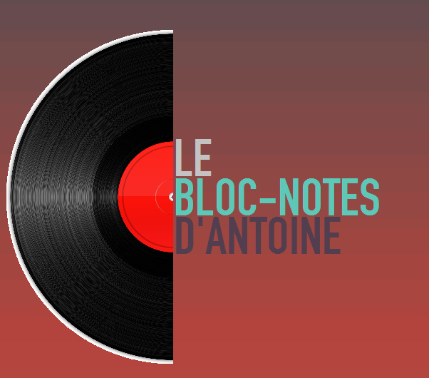 Bloc Notes LOGO