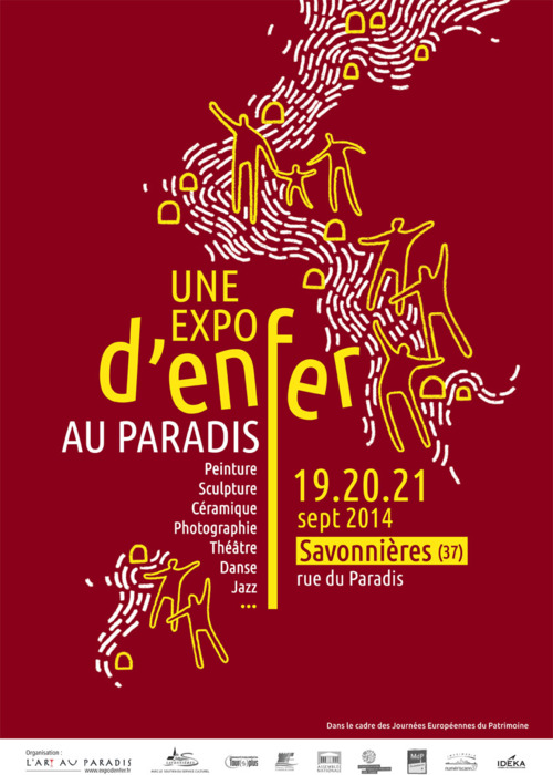 expo d'enfer 2014