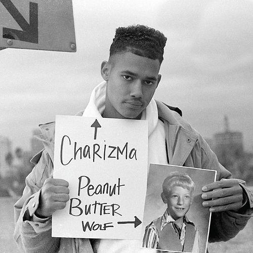 Charizma & Peanut Butter Wolf – Circa 1990-1993 (Stones Throw Records)