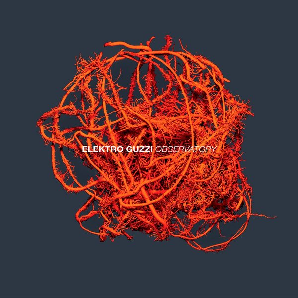 Elektro Guzzi – Observatory (Macro Recordings)