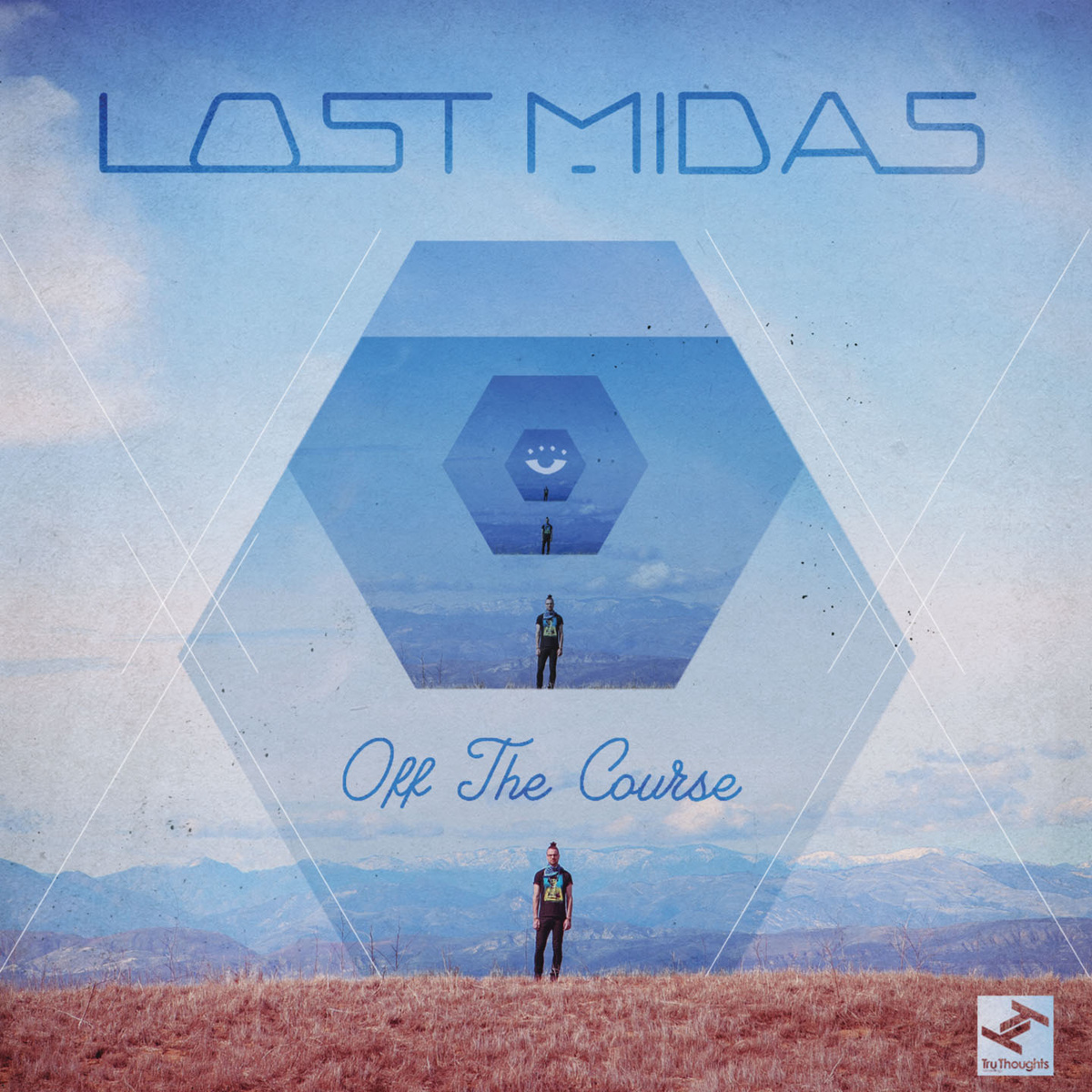 Lost Midas – Off The Course ( Tru Thoughts Records)