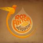 Rod Anton and The Ligerians – Wevolution (Plus Loin Music)