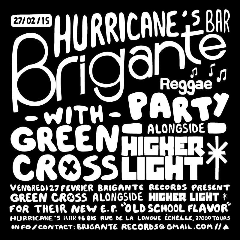 brigante party