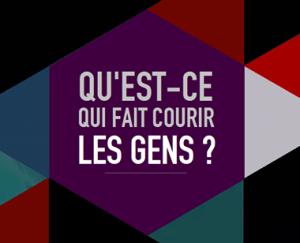 Logo Courir Les Gens