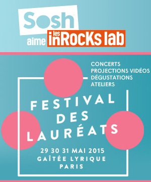 les inrocks lab 2015