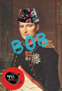 La photo de Bob