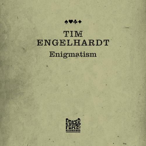 [Playlist] Tim Engelhardt - Enigmatism - Radio Campus Tours - 99.5 FM