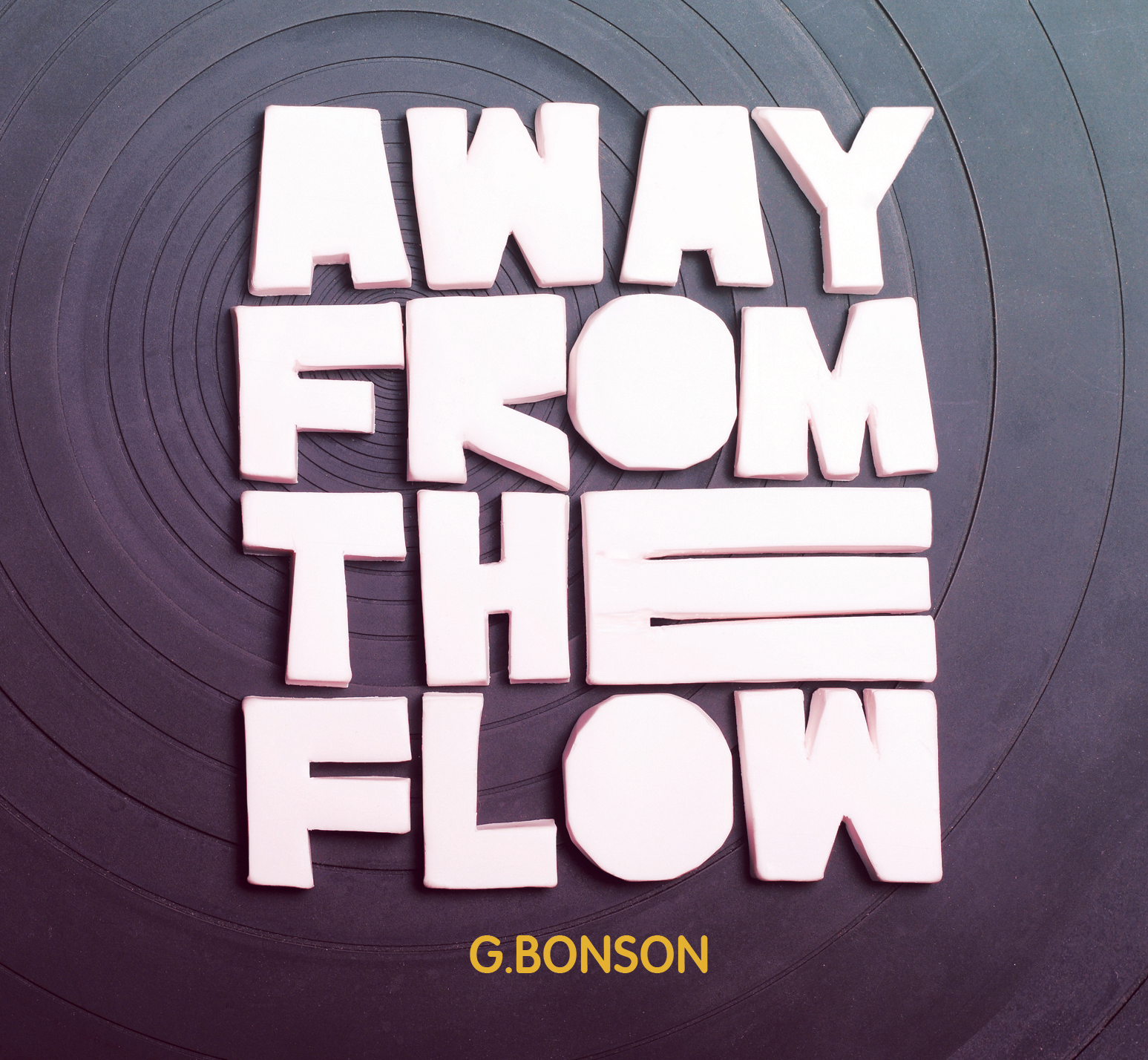 g-bonson-away-from-the-flow-cover